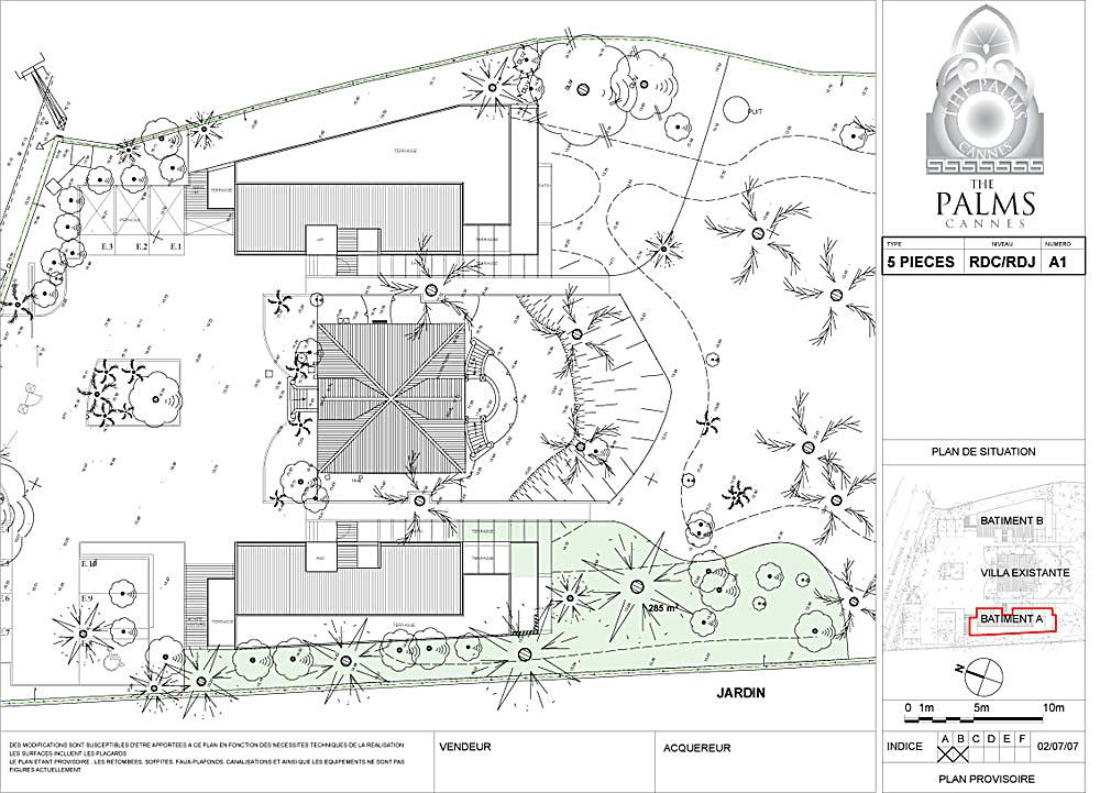 100 roof garden floor plan rooftop garden new york for Landscape floor plan